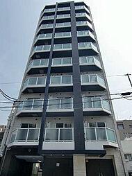 ルクシェール横濱吉野町[7階]の外観