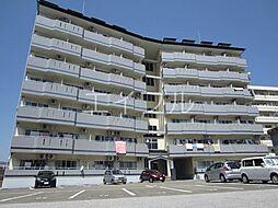 ロイヤルガーデンI[4階]の外観