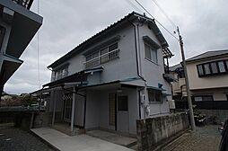 [一戸建] 兵庫県尼崎市塚口町5丁目 の賃貸【/】の外観