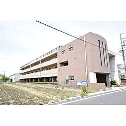 グレースコート神戸[206号室]の外観