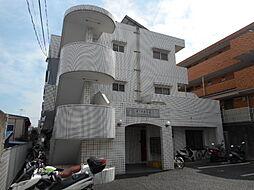 VIVACE東寺尾[101号室]の外観