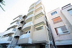 リバーサイド住道[4階]の外観