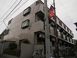たいしん与野ハイツ[2階]の外観