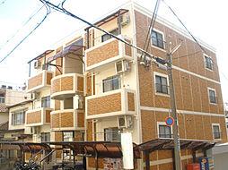 浜谷マンションII[203号室]の外観