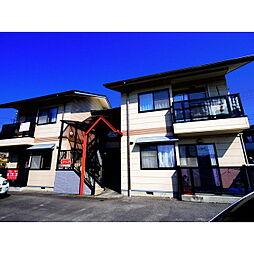 マイスター飯田[1階]の外観