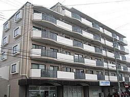 風雅富松[2階]の外観