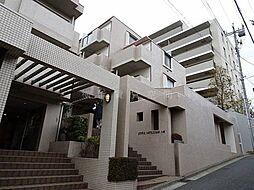 ジョイフル三ッ沢[1階]の外観