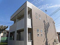 MATSU-KAZE II[1階]の外観