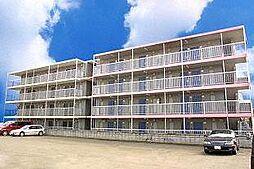 北海道札幌市東区北三十一条東18丁目の賃貸マンションの外観