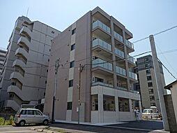 小倉北区香春口新築マンション新築工事