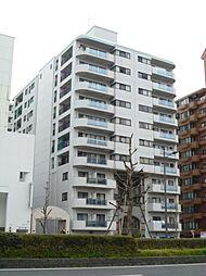 グランドムール丹波口[9階]の外観