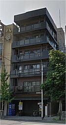 柑泉堂ビル[4-A号室]の外観
