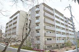 セリシール夙川苦楽園[7階]の外観