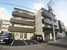 北海道札幌市西区二十四軒四条4丁目の賃貸マンションの画像