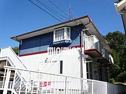 メゾンドMORI[1階]の外観