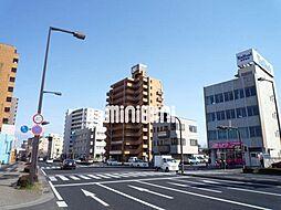 プレジール桜[3階]の外観