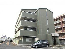 フォンテーヌ和泉[103号室]の外観