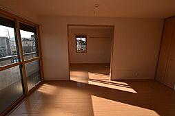 ディアコートの居室