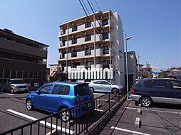 マンション日吉昭和[5階]の外観