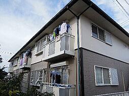 コン・フォール・きらら[102号室]の外観