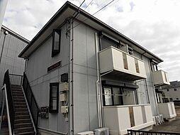 プチハウス[1-B号室]の外観