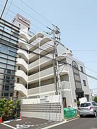クリオ湘南台壱番館[6階]の外観