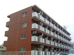 宮原ステーションプラザ[4階]の外観