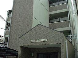 ロイヤルレジデンス岡崎[105号室]の外観
