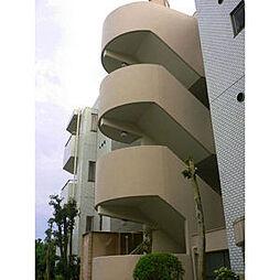 愛知県名古屋市千種区徳川山町6丁目の賃貸マンションの外観
