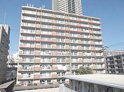 第二大越ビル[10階]の外観
