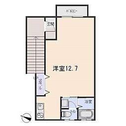 私の家 I[2階]の間取り