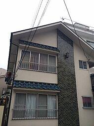 目黒グリーンヴィラ[1階]の外観