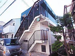 グランホーム四条畷[2階]の外観