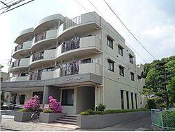 MKマンション第五[3階]の外観