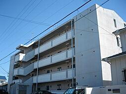 コナビック東伊場[3B号室]の外観