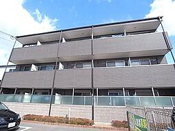 アンプルールフェールParfair[3階]の外観