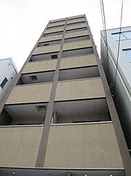 アリビオ港晴[6階]の外観