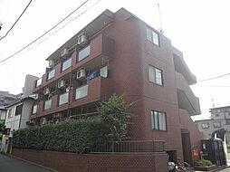 煉瓦館87[2階]の外観