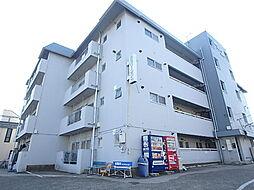 田村グリーンハイツ[301号室]の外観