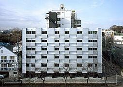 カスタリア都立大学[3階]の外観