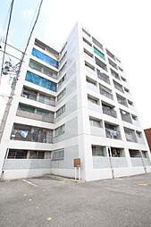 愛知県名古屋市緑区黒沢台4の賃貸マンションの外観