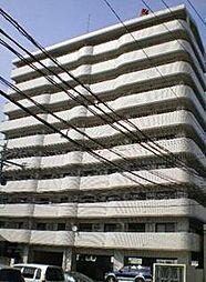 ライオンズマンション小倉駅南第2 203[203号室]の外観