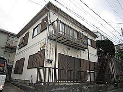 原住宅[1階]の外観