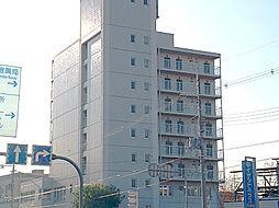 滋賀県草津市草津3丁目の賃貸マンションの外観
