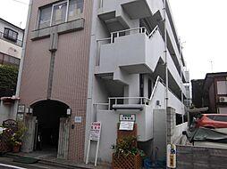 コスモ三条京阪[3階]の外観