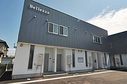 Bellezza[5号室]の外観