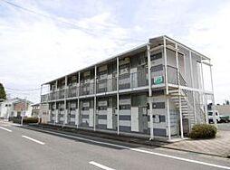 コーポSaitou[104号室]の外観