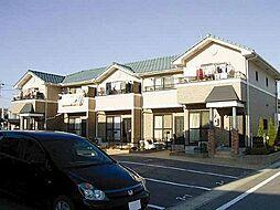 [テラスハウス] 愛知県碧南市三宅町3丁目 の賃貸【/】の外観