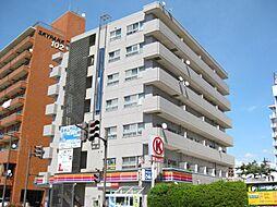 グランドメゾン秋田[611号室]の外観