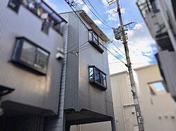 一戸建て(若江岩田駅から徒歩14分、79.56m²、880万円)